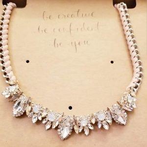 Jolie Collar Necklace